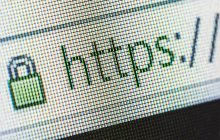 HTTP to HTTPS SLL certificate