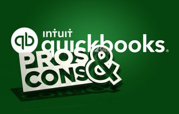 Pros and cons of QuickBooks self employed