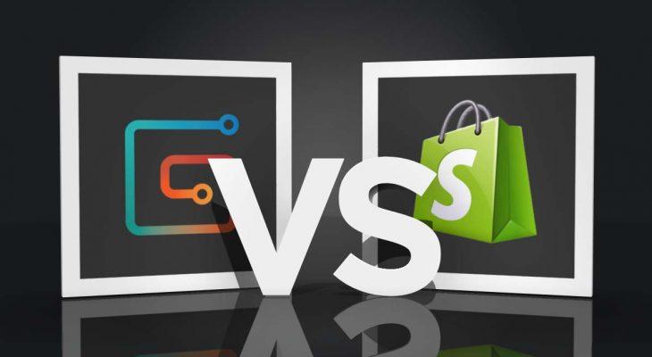 gumroad vs shopify