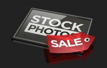 How to sell stock photos